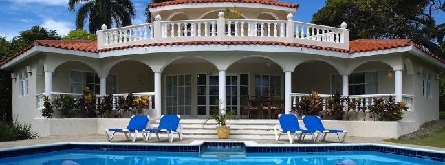Dominican Republic beach resort - Puerto Plata vacation rentals