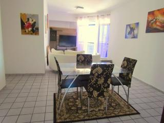 Nice Condo with Internet Access and A/C - Joao Pessoa vacation rentals