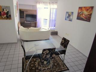 Bright 4 bedroom Joao Pessoa Apartment with Internet Access - Joao Pessoa vacation rentals