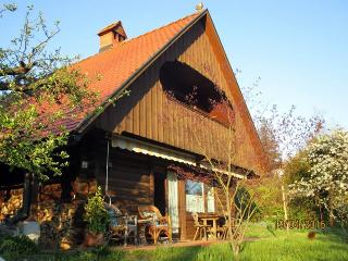 Comfortable Chalet with Internet Access and Satellite Or Cable TV - Bled vacation rentals