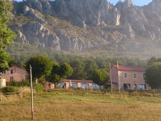 Séranon stud farm GITE OURASI - Seranon vacation rentals