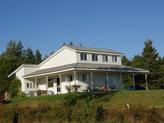 Beautiful Cottage with Deck and Internet Access - Lunenburg vacation rentals