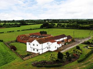 Deighton Lodge - Yorkshire Country Farmhouse - Deighton vacation rentals