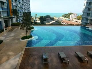 Pattaya-Jomtain beach apt 4 rent - Pattaya vacation rentals