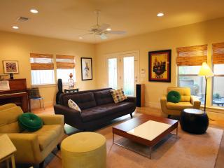 Amazing Modern Home available:  ACL, SXSW, F1 - Austin vacation rentals