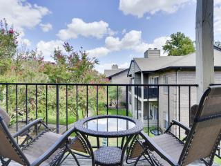 Beautiful condo near the Domain. - Austin vacation rentals