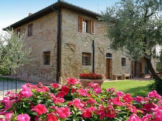 Villa San Michele, Tuscany Luxury - Barberino Val d'Elsa vacation rentals