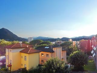 Appartamento a pochi passi dal centro di Lugano - Lugano vacation rentals