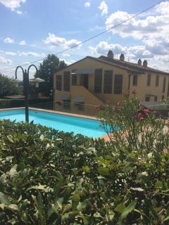 FARMHOUSE SCARAMEA 1 - Montecarlo vacation rentals