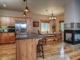 Trailside 3BR in Truckee with Luxury Touches - Truckee vacation rentals