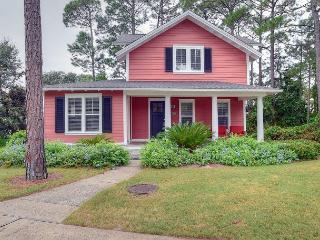 "Make Plans for SPRING BREAK at ""In The Grove"" --  3-Bedroom Laurel Grove Home - Sandestin vacation rentals"