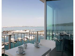 Beautiful 1 bedroom Troia Apartment with Internet Access - Troia vacation rentals