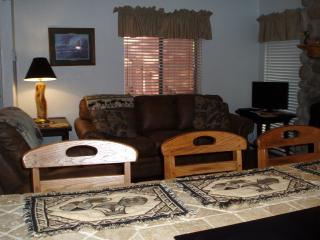 Angel Fire Chalet Condos - Park N Walk - Angel Fire vacation rentals