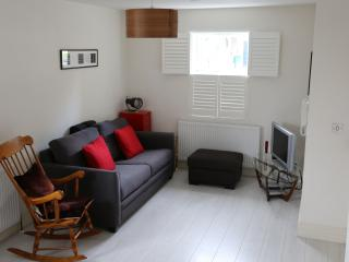 Modern 1 Bed Apartment Ideal For Rugby World Cup - Hampton Hill vacation rentals