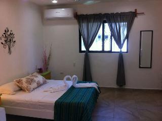Private Studio 3, 5 Blocks from the beach - Playa del Carmen vacation rentals