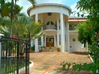 Lovely House with Internet Access and A/C - Spanish Town vacation rentals