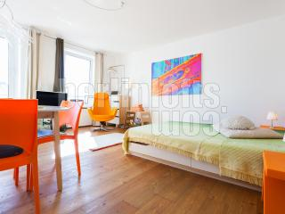 Storchennest Studio - Berlin vacation rentals