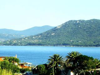 Maginifique vue mer - 2/4 personnes - Propriano - Propriano vacation rentals