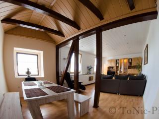 2 bedroom Apartment with Alarm Clock in Dortmund - Dortmund vacation rentals