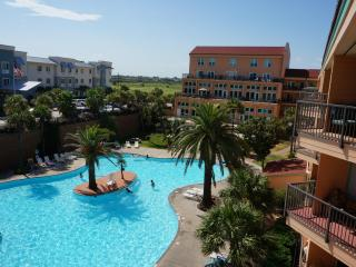 Luxury Gulf View Galveston Beach Condo Htd Pool 23 - Galveston Island vacation rentals