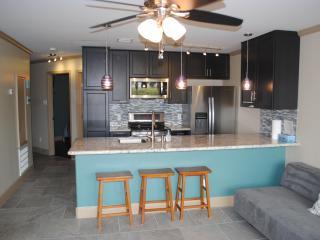 Romantic Gulf View Luxury Resort Condo 3 Pools 116 - Galveston vacation rentals