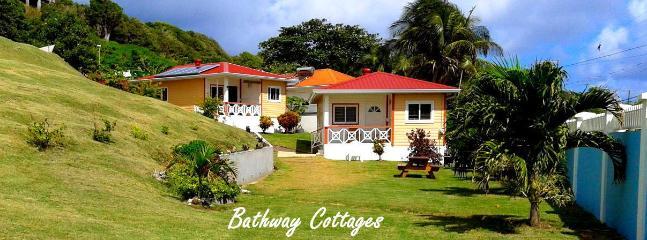 Grenada Bathway Beach Cottage Rentals- - Image 1 - Saint Patrick - rentals