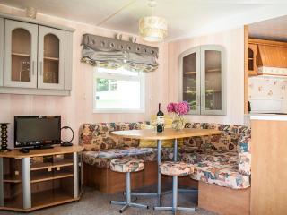 Perfect 3 bedroom Caravan/mobile home in Shanklin - Shanklin vacation rentals