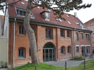 Apartment Sternwitten m. Terrasse in der Altstadt - Stralsund vacation rentals