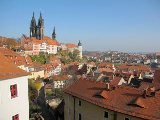 1 bedroom Apartment with Internet Access in Meissen - Meissen vacation rentals