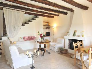 200 year old traditional stone house, good energy - Vigla vacation rentals