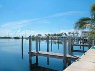Beautiful 3 bedroom Condo in Islamorada with Deck - Islamorada vacation rentals