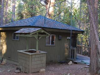 Romantic 1 bedroom House in Yosemite National Park - Yosemite National Park vacation rentals