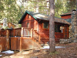Cozy 1 bedroom Yosemite National Park House with Television - Yosemite National Park vacation rentals