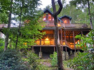 Independence Lodge - Robbinsville vacation rentals