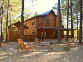 The Dreamcatcher;3 Br, 2 Bth;Family Friendly - Broken Bow vacation rentals