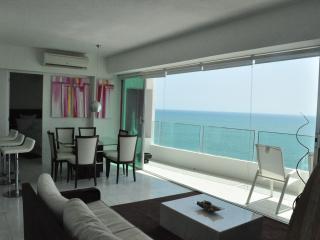 Mazatlan Beach Front Property - 18th floor - Mazatlan vacation rentals
