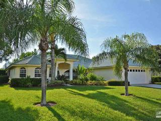 Bright & cheerful Spanish Wells single family pool home - Bonita Springs vacation rentals