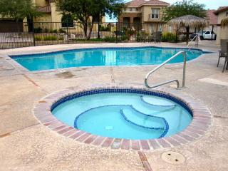 Beautiful pool side condo 9-2 - San Felipe vacation rentals