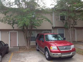 Walk to Campus. 1 Mile from Fsu Stadium - Tallahassee vacation rentals