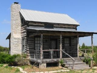 Sentinel of Round Top Guest Cottage - Unit A - Round Top vacation rentals