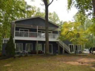 Paradise Cove - Bumpass vacation rentals