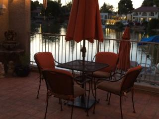 The Lakes in Tempe Waterfront Villa-Entire Home - Tempe vacation rentals