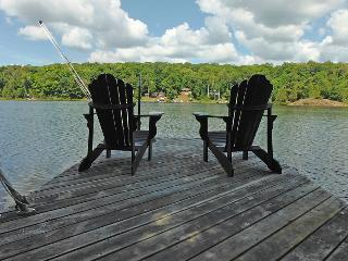 Luxury Retreat cottage (#949) - Parry Sound vacation rentals