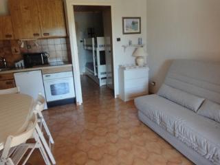 Cozy Beach Studio Provence Cote d'Azur - Six-Fours-les-Plages vacation rentals