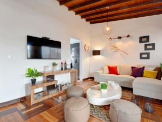 Style and Comfort in Trendy Zone - Medellin vacation rentals