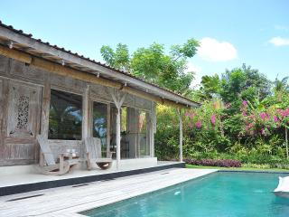 3 BR Villa Santai, Close to The Beach - Pererenan vacation rentals