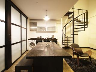 Two bedroom apartment with full kitchen - Seoul vacation rentals