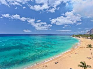 Makaha - Hawaiian Princess - 908 - Waianae vacation rentals