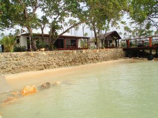 Turtle Bay Beach House Whole Property - Luganville vacation rentals
