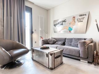 Pedion Areos Boutique Apartment - Athens vacation rentals